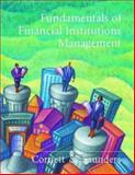 Fundamentals of Financial Institutions Management 9780256253672