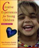 Creative Experiences for Young Children 9780325003672