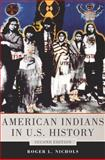 American Indians in U. S. History 2nd Edition