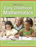 Early Childhood Mathematics 5th Edition