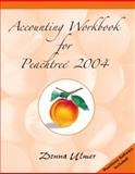 Accounting Workbook for Peachtree 2004 9780324223682