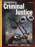 Introduction to Criminal Justice 9780078253683