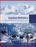 Applied Statistics in Business and Economics 9780073373690