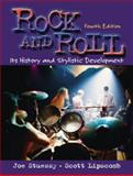 Rock and Roll 4th Edition