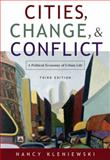 Cities, Change and Conflict 3rd Edition