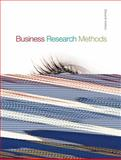 Business Research Methods 9780073373706