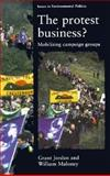 Protest Business? 9780719043710