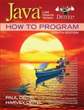 Java How to Program 9780136123712