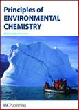 Principles of Environmental Chemistry 9780854043712