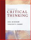 Invitation to Critical Thinking 6th Edition