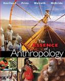 The Essence of Anthropology 9780534623715