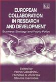 European Collaboration in Research and Development 9781840643718