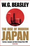 The Rise of Modern Japan 3rd Edition