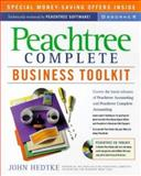 Peachtree Complete Business Toolkit 9780078823732