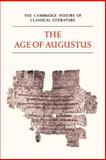 The Age of Augustus 9780521273732