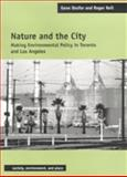 Nature and the City 9780816523733