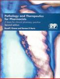 Pathology and Therapeutics for Pharmacists 9780853693734