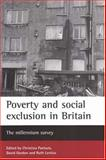 Poverty and Social Exclusion in Britain 9781861343734