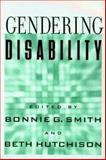 Gendering Disability