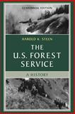 The U. S. Forest Service 9780295983738