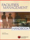 Facilities Management Handbook 9780754523741