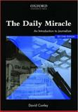 The Daily Miracle 9780195513745