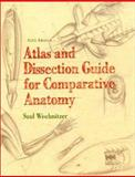 Atlas and Dissection Guide for Comparative Anatomy 5th Edition