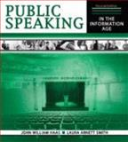 Public Speaking in the Information Age 9780757543746