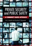 Private Security and Public Safety