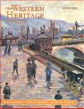 The Western Heritage, 1300-Present 9780136173748