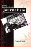 A New Introduction to Journalism 9780702143748