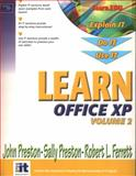 Learn Office XP 9780130473752