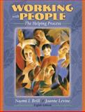 Working with People 8th Edition