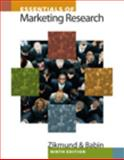 Essentials of Marketing Research 9780324593754