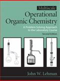Multiscale Operational Organic Chemistry 2nd Edition