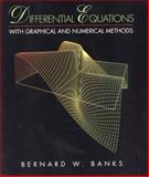 Differential Equations with Graphical and Numerical Methods 9780130843760