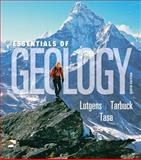 Essentials of Geology 10th Edition