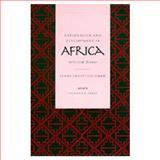 Nationalism and Development in Africa 9780520083769