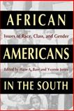 African Americans in the South 9780820313771