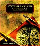 Systems Analysis and Design 9780030973772