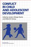 Conflict in Child and Adolescent Development 9780521483773
