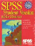 SPSS 8. 0 for Windows Student Version 9780136873778