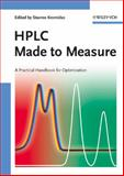HPLC Made to Measure 9783527313778