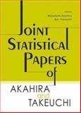 Joint Statistical Papers of Akahira and Takeuchi 9789812383778