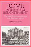 Rome in the Age of Enlightenment 9780521893787