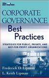 Corporate Governance Best Practices 9780470043790