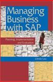 Managing Business with SAP 9781591403791