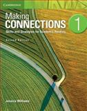 Making Connections Level 1 Student's Book 2nd Edition