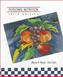 Personal Nutrition 9780314063809