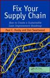 Fix Your Supply Chain 9781563273810